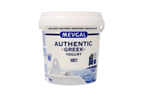 Mevgal Greek Yoghurt