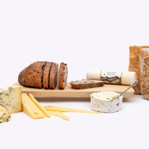 Bread and Cheese Hamper
