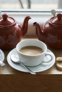 Tea from JING