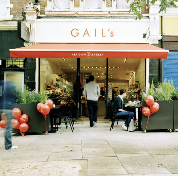 New Bakeries Archives - GAIL's Bakery