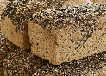 Roy's spelt & seed loaf recipe