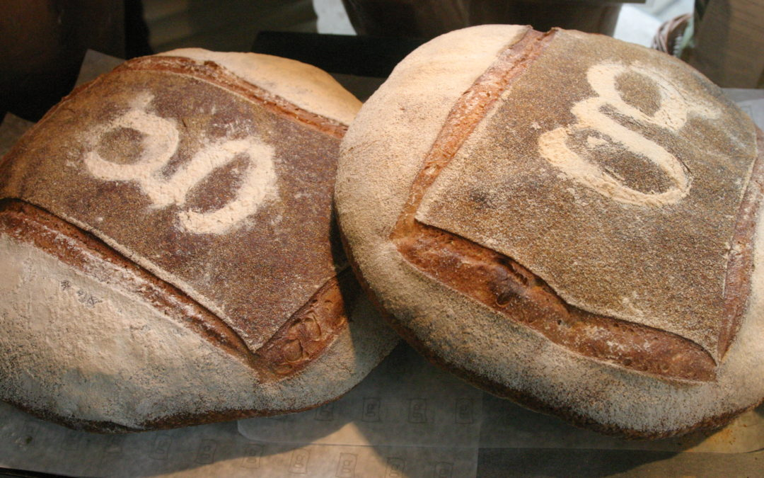 Break Bread with Roy at the Waitrose Cookery School