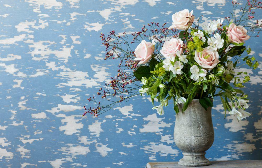 Flower Arranging with Freddie's Flowers in Putney