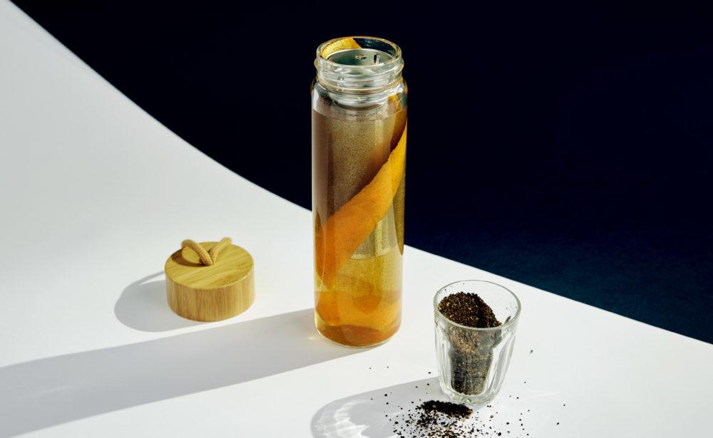 Cold Brew With Orange Recipe