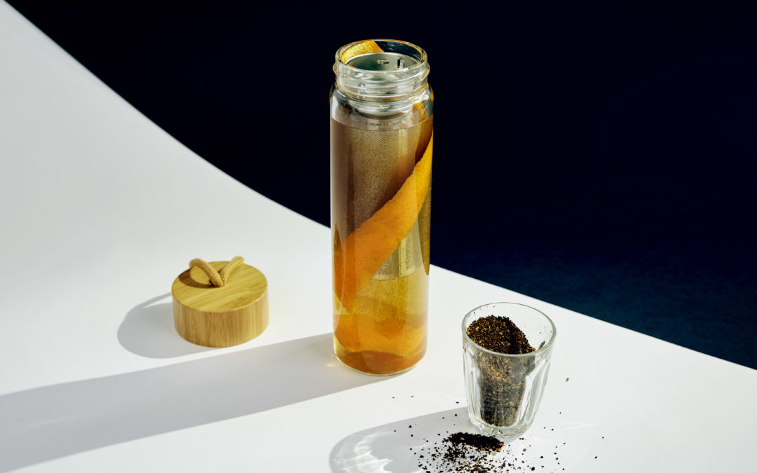 Cold Brew With Orange Recipe