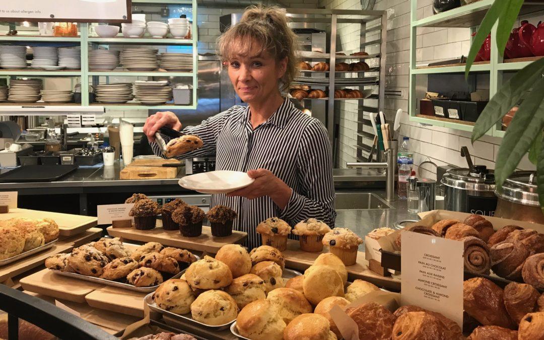 Baker's Dozen with Birute