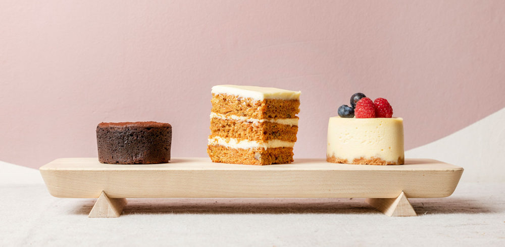 New Mini Cakes