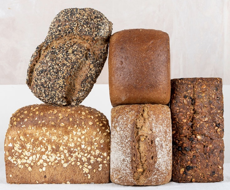 Bread is Health Food