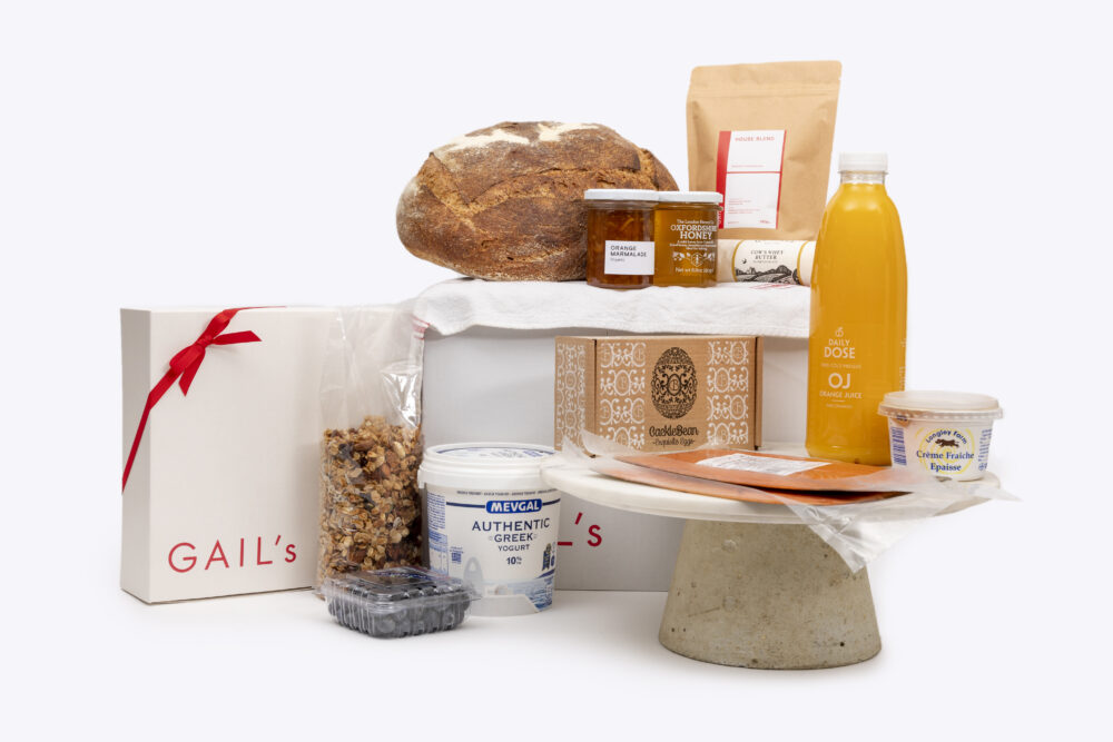 CHRISTMAS HAMPER COMPETITION